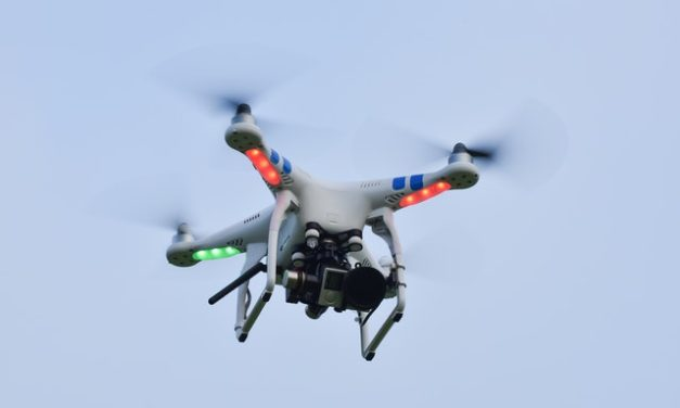 Unmanned aerial vehicle (UAVs)/ drone open source projects