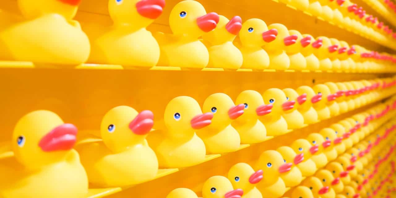 Identifying best product management leaders